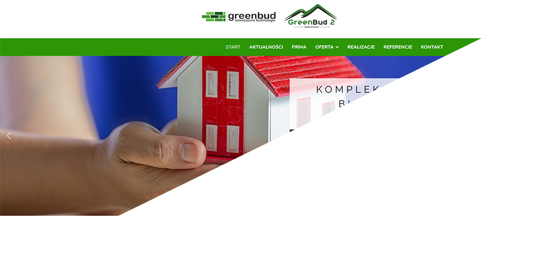 creatigo greenbud website